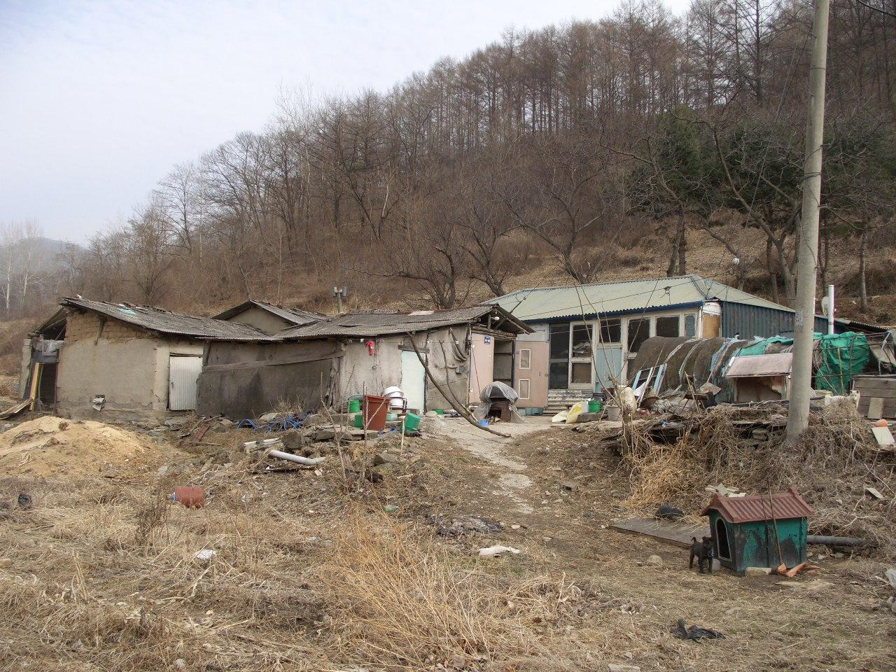 증평군 농촌주택개량 사업 추진 [이미지]
